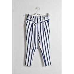 Spodnie dziewczęce iDO W521