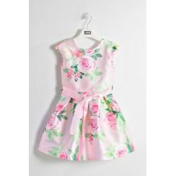 Elegancka sukienka iDO W559