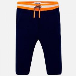 Spodnie Mayoral 1530-25 Długie spodnie sportowe dla chłopca Baby