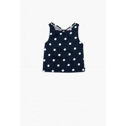 Bluzka BOBOLI 727028-9048 Bluzka dziewczęca