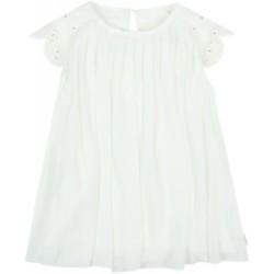 Sukienka BOBOLI 707217-1111 Sukienka dziewczęca