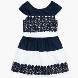 Sukienka BOBOLI 727310-2440 sukienka satynowa