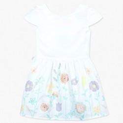 Sukienka BOBOLI 727219-1100 sukienka satynowa