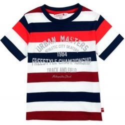 Bluzka BOBOLI 507068-9953 Koszulka chłopięca