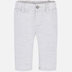 Spodnie Mayoral 1510-34 Długie spodnie garniturowe dla chłopca Newborn