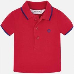 Bluzka Mayoral 190-81 Koszulka polo z krótkim rękawem dla chłopca Newborn