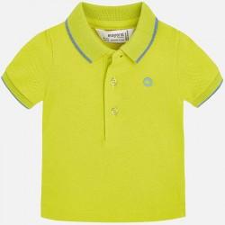 Bluzka Mayoral 190-78 Koszulka polo z krótkim rękawem dla chłopca Newborn