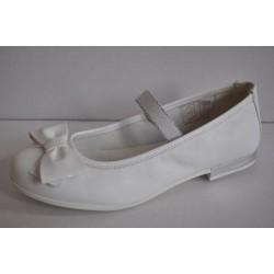 Buty do komunii Primigi 1440611 kolor biały