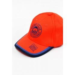 Czapka z daszkiem BOBOLI 837165-5072 czapka z daszkiem dla chłopaka