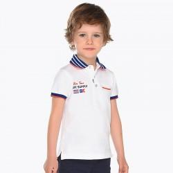 Bluzka Mayoral 3120-77 koszulka polo