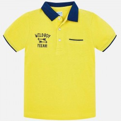Bluzka Mayoral 3120-80 koszulka polo