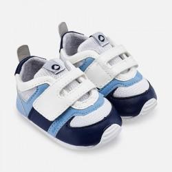 73408fa1 Buty Mayoral 9062-64 Buty sportowe z podeszwą dla chłopca Newborn