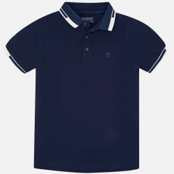 Bluzka Mayoral 6119-47 Koszulka polo z krótkim rękawem dla chłopaka