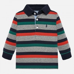 Bluzka polo Mayoral 2105-36