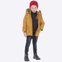 Spodnie Mayoral 4514-58 dżinsowe super slim fit dla chłopca