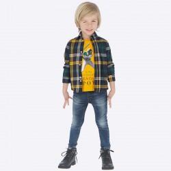 Spodnie Mayoral 4514-59 dżinsowe super slim fit dla chłopca