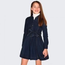 Sukienka Jeansowa Mayoral 7935-5