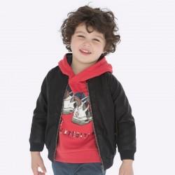 Kurtka Mayoral 4440-26 ze stójką dla chłopca