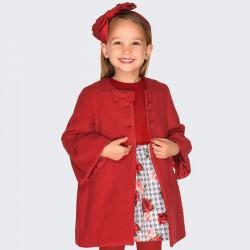 Płaszcz Mayoral 4412-27