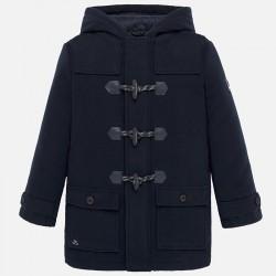 Kurtka długa 7447-35 płaszcz