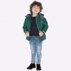 Spodnie Mayoral 4520-22 dżinsowe fit dla chłopca