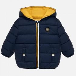 Lekka kurtka Mayoral 2446-58 pikowana dla chłopca