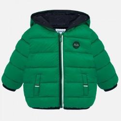 Lekka kurtka Mayoral 2446-59 pikowana dla chłopca