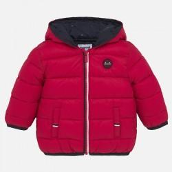 Lekka kurtka Mayoral 2446-60 pikowana dla chłopca
