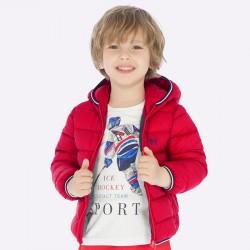 Kurtka Mayoral 4443-56 lekka dla chłopca