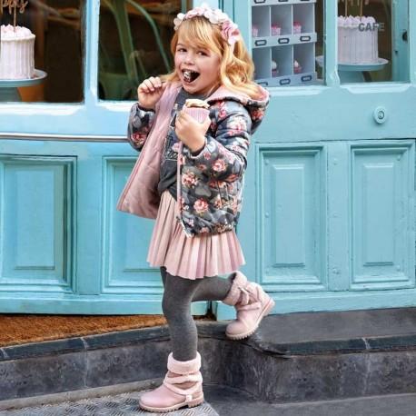 Sukienka i bluza Mayoral 4941-75 dla dziewczynki