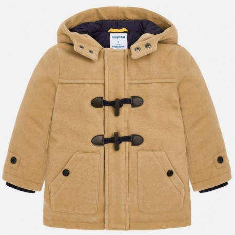 Płaszcz Mayoral 4450-84 dla chłopca
