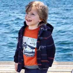 Płaszcz Mayoral 4450-81 dla chłopca