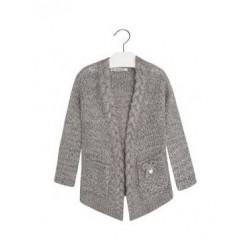 Sweter żakiet r128 Mayoral 4343-44