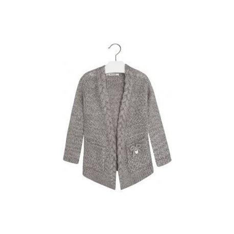Sweter żakiet r128 Mayoral 4343 kolor 044
