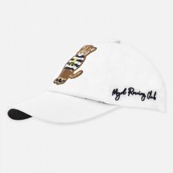 Mayoral 10750-74 czapka z daszkiem