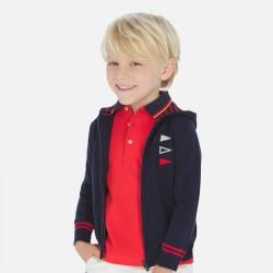 Bluza Mayoral 3314-37 dzianinowa dla chłopca