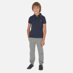Spodnie Mayoral 744-33 Długie dresowe model wiosenno letni cieńszy materiał