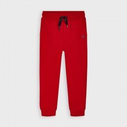 Spodnie Mayoral 725-84 dresowe wiązane w pasie model jesienno zimowy trochę grubszy materiał