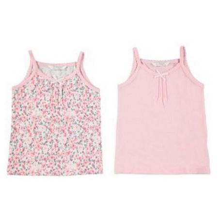 Komplet 2szt koszulki na ramiączka Mayoral  10829 kolor 051