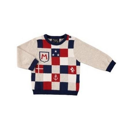 Sweterek Mayoral 2301 kolor 056