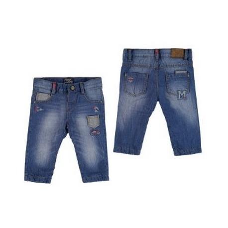 Spodnie Mayoral 2557 kolor 010