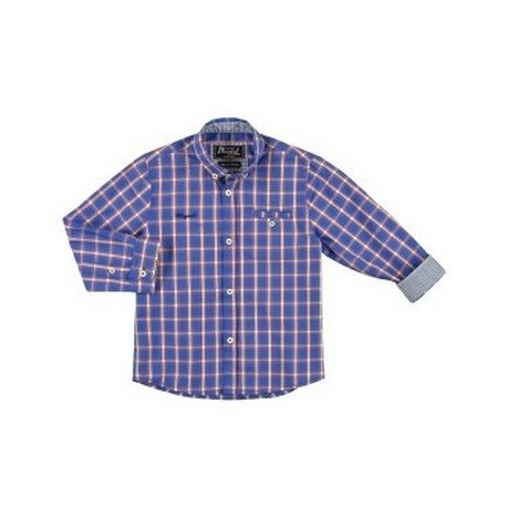 Koszula Mayoral 4133 kolor 048