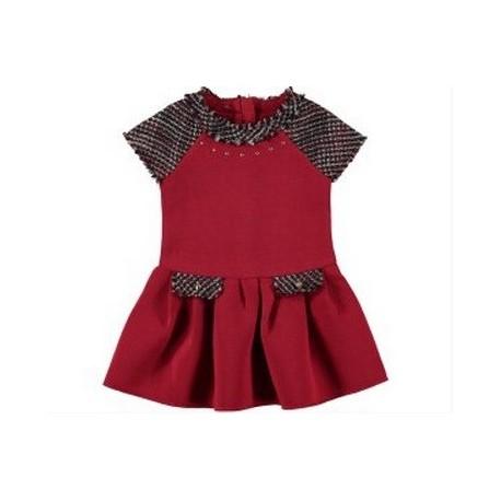 Sukienka Mayoral 4947 kolor 028