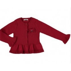 Sweter rozpinany Mayoral 4333 kolor 065