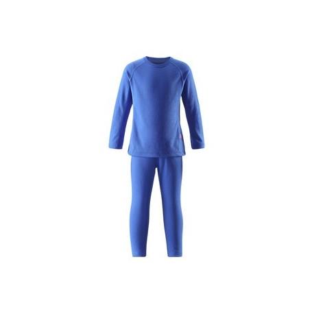 Komplet termoaktywny Reima Lani 526197 kolor 6590 model produkowany w rozmiarach 80-160