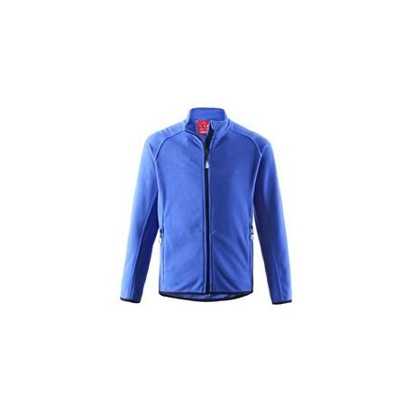 Bluza polarowa Reima Riddle 536074 kolor 6590 r104-164