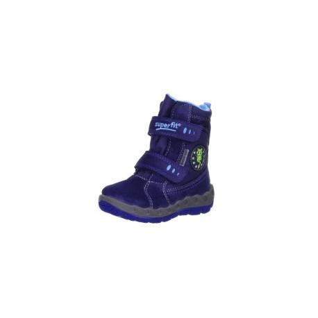 Obuwie zimowe Superfit 5-011-90 Icebird r20-35