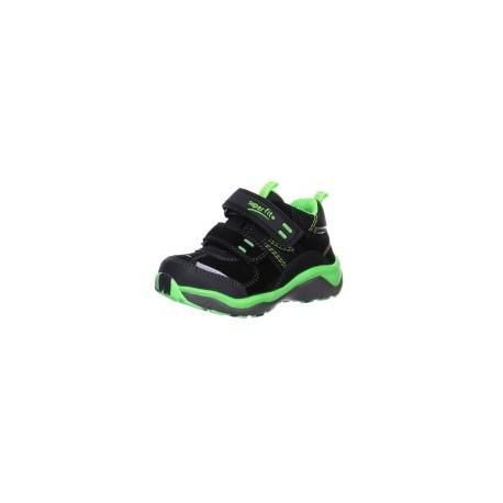 Obuwie dziecięce Superfit 5-239-03 Sport 4 r25-35
