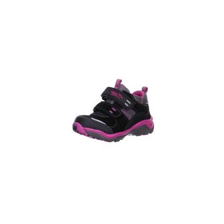 Obuwie dziecięce Superfit 5-239-02 Sport 4 r25-35