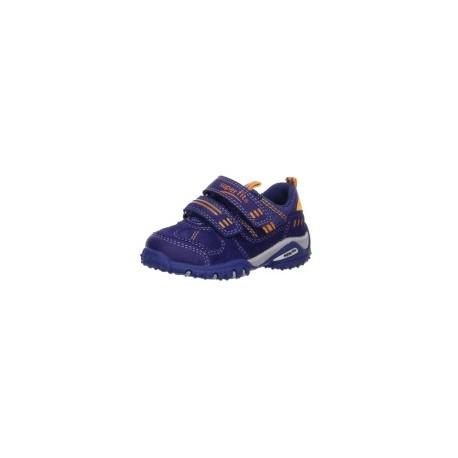 Obuwie dziecięce Superfit 5-00233-91 Sport 4 mini r25-30